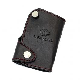Lexus flip case