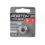Robiton CR1/3N 3V