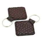 Т5577 Leather red-brown