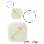T5577 Epoxy White Key мини