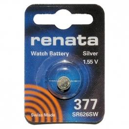 RENATA R377 (SR626SW)