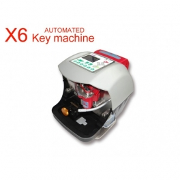 X6 Key Machine