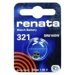 RENATA R321 (SR616SW)