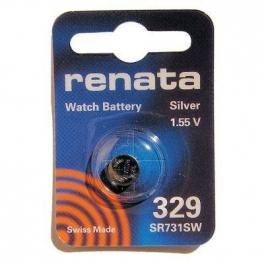 RENATA R329 (SR731SW)