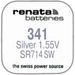 RENATA R341 (SR714SW)
