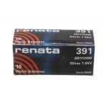 RENATA R391 (SR1120W)