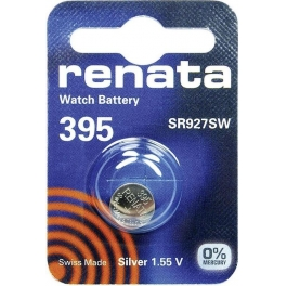RENATA R395 (SR927SW)