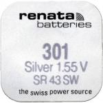 RENATA R301 (SR43SW)