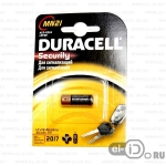 Duracell  MN21/A23 батарея щелочная