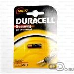 Duracell  MN27/A27 батарея щелочная