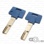 MUL-T-LOCK 206 S