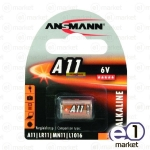 ANSMANN A11