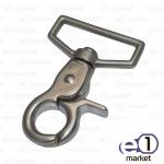 Карабин PL06 HL11-31.8 , мат/никель