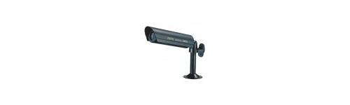 Камеры видеонаблюдения миницилиндр