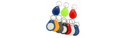 Ключи Mifare