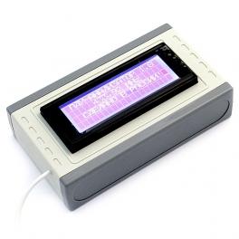 PDU Analyzer 433,92Mhz