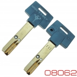 MUL-T-LOCK 233 S