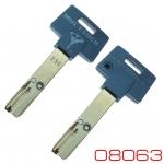 MUL-T-LOCK 236 S
