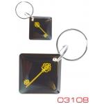 T5577 Epoxy Black Key мини