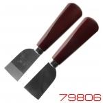 Нож для раскройки кожи шпальтовый