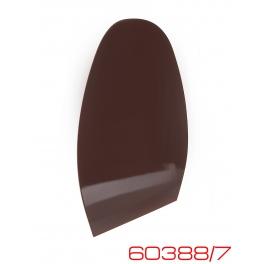 Профилактика формовая Mirror N3 цвет шоколадный, Италия