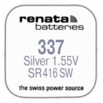 RENATA R337 (SR416SW)