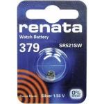 RENATA R379 (SR521SW)