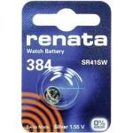 RENATA R384 (SR41SW)