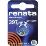 RENATA R397 (SR726SW)