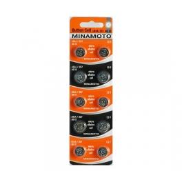 MINAMOTO AG13 (LR44/357)