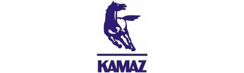 KAMAZ (КАМАЗ)