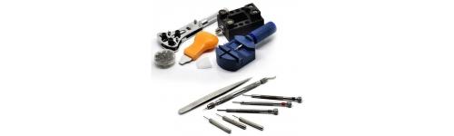 Инструменты для ремонта часов