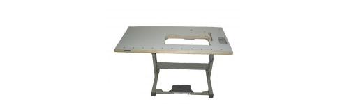 Промышленные швейные столы